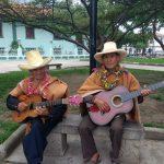 Usuarios de Pensión 65 recuperan carnaval de antaño cajamarquino