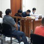Madre de Dios: Prisión preventiva para implicados en cobro de coimas