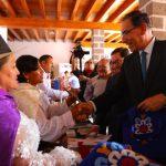 Mincetur destacó creación de marca Ayacucho