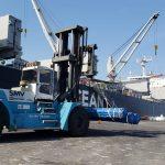 Moquegua: Más de 10 mil toneladas de carga boliviana arribaron al puerto de Ilo