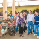 Municipalidad de Huánuco realizará mejoras en el Mercado Antiguo