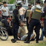Prisión preventiva para presuntos asaltantes motorizados en Madre de Dios