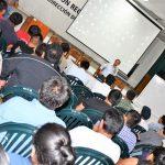 Proyectan aumento de producción cacaotera en San Martín