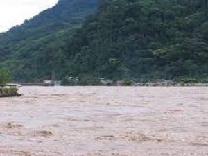 Loreto: Río Huallaga alcanzó alerta hidrológica roja