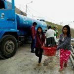 Supervisan acciones para asegurar agua potable en Ayacucho