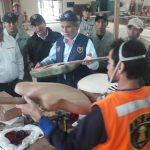 Supervisan penales de mujeres y varones en Cusco