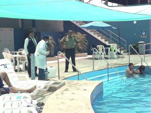Varias piscinas de Puerto Maldonado serían clausuradas