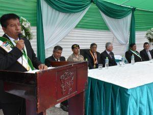 Alcalde exigirá la anulación de concesiones mineras en Leoncio Prado