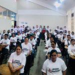 San Martín: 45 jóvenes se capacitan en oficios con alta demanda laboral