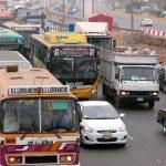 Mesa Ejecutiva de Tránsito promoverá mejora de normativa vial en Lima y Callao