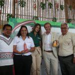 """Aguaje de RN Pacaya Samiria reconocida como """"Aliado por la Conservación"""""""