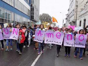 América Latina / el Caribe: Morir por ser mujer