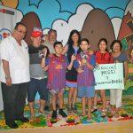 Brindan apoyo a niños que sufrieron accidente de bus en la selva