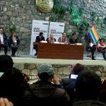 Cusco: Minam y gobiernos locales fortalecerán reforestación y ordenamiento territorial