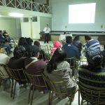 Arequipa: Inician programa de información en zonas de estudio de Proyecto Zafranal