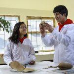 Gobierno de Corea ofrece becas de posgrado para peruanos