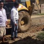 Gobierno regional de Piura habilita vías afectadas por intensas lluvias