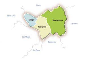MEM instalará grupo de trabajo en Bambamarca que dará seguimiento a remediación de pasivos ambientales mineros
