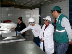 Huanta cuenta con primer matadero de aves autorizado por Senasa
