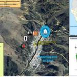 Huánuco: Instalan carpas para damnificados por desborde del río Vizcarra