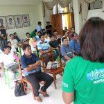 Huánuco: Socializan estrategia nacional de lucha contra las drogas 2017 – 2021