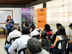 Impulsan restauración de ecosistemas forestales en la región San Martín