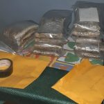 Intervienen a tres mujeres transportando drogas en Madre de Dios