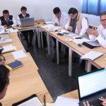 MEM pondrá énfasis en la ejecución de obras de electrificación rural en Cajamarca