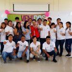 MTPE capacita a 60 jóvenes en condición de pobreza de Lambayeque como almaceneros y empleados de caja