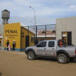 Madre de Dios: Prisión preventiva para sujeto que agredió a exposa