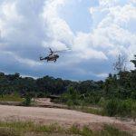 Minam refuerza seguridad para erradicar minería ilegal en zona de amortiguamiento de RN Tambopata