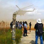 Ministerio Público participó en operación multisectorial contra la minería ilegal