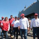 Ministra Zulema Tomás anunció optimización de servicios de salud en Piura