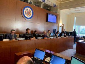 OEA saluda avances en la búsqueda de personas desaparecidas en el Perú