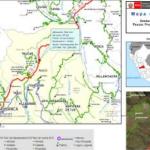 Pasco: Disponen ruta alterna para tránsito ante interrupción de vía