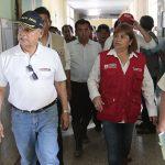 Regiones cuentan con partida para afrontar emergencias
