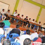 San Martín: Destacan priorización del sector agrario bajo una enfoque institucional integrado