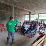 San Martín: Reforestarán 1 800 hectareas de suelos degradados en 2019