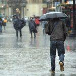 Sepa qué hacer ante la ocurrencia de lluvias intensas