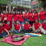 Talentos de Beca 18 enseñan cómo abordar temas de salud en quechua, aimara y shipibo-konibo