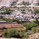 Moquegua: Descartan derrame de relave y supervisa arrastre minero en Torata
