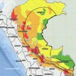Unos 46 distritos de la selva en riesgo muy alto de afectación por huaicos