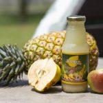 VitaQüin Power: La bebida de quinua, piña y membrillo gracias a Beca 18