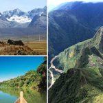 Más del 60% de energía hidroeléctrica en Perú es producida con agua de Áreas Naturales Protegidas