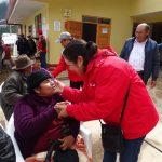 Adultos mayores de Apurímac, Ayacucho y Loreto de Pensión 65 con nuevos puntos de pago