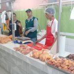 Amazonas: Más de 100 puestos de venta logran certificación como saludables