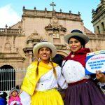 Ayacucho: Orientan a usuarios sobre uso del agua potable