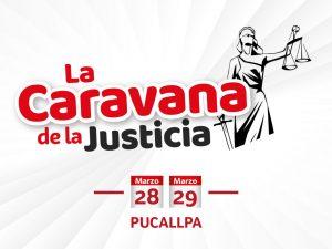 """MINJUSDH iniciará esta en Pucallpa la campaña """"Caravana de la Justicia"""""""