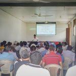 Capacitan en asociatividad a productores agrarios de San Martín y Loreto