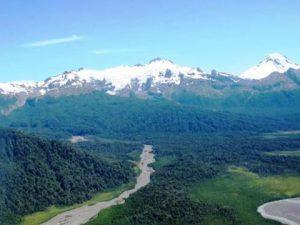 Chile: Cada vez menos agua